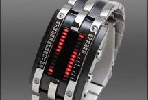 Wow Watches / Fanciful Wrist Watches