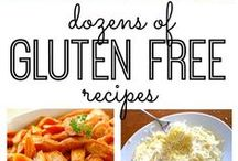 03 - Gluten Free / Gluten Free entrees, products, and information.  / by BeyondCrochet