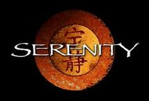 Serenity/Firefly / Serenity is a 2005 American space western film written and directed by Joss Whedon. It is a continuation of Whedon's short-lived 2002 Fox science fiction television series Firefly