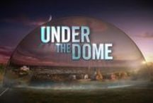 Under The Dome / Under the Dome is an American sci-fi drama television series based on the novel of the same name by Stephen King