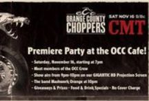 OCC Events