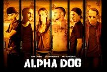 Alpha Dog / Alpha Dog is a 2006 American crime drama film written and directed by Nick Cassavetes. The film is based on the true story of the kidnapping and murder of 15-year-old Nicholas Markowitz and related events in 2000