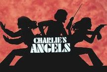Charlie's Angels / Charlie's Angels was an American live-action television series which ran from 1976 through 1981 on the ABC television network, which revolved around 3 chosen women who worked for a private investigation agency founded by one man named Charlie