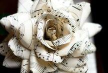 Musical  Magic & Memories / Music / by Bluzcat