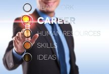 Catherine's Career Corner / Helping you to work smarter on your career.