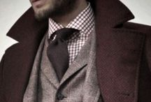 My Gentleman's Quotient / Fashion stuff I love and want in my wardrobe | Mood boards and collections.