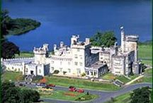 "Irish Castles and ""Big Houses"""