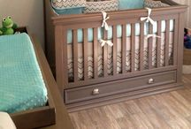 Baby Nursery / by Katelyn Jones
