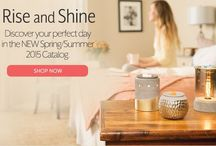 All things Scentsy / Scentsy / by Stephanie Louder