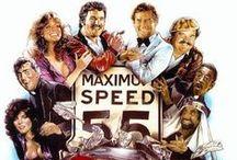 The Cannonball Run / The Cannonball Run is a 1981 comedy film starring Burt Reynolds, Roger Moore, Dom DeLuise, Farrah Fawcett, Jackie Chan, Tara Buckman, Adrienne Barbeau, Dean Martin, Sammy Davis, Jr.