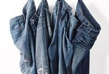 Got The Blues? / One pair of jeans just doesn't cut it anymore. Denim is constantly being reinvented ¬– the cuts, fits, shades and styles are endless. We at White House Black Market cover all your denim needs. It's premium denim without the premium price.