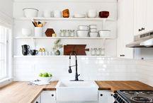 Kitchen / Inspiration & ideas