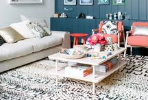 Living Room / Inspiration & Ideas for the living room