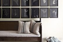 Home Decor / by Courtney Meinen