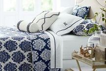 BEAUTIFUL BEDROOMS / Sanctuary bedrooms, ideas and inspiration.