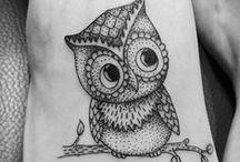Ink Addict!! / by Courtney Jones