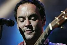 Ohhh Dave Matthews how I love thee / by Kristin Clark
