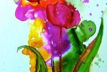 Art is a Way / by Caroline Marie