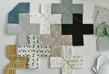 pleasant patchwork / patchwork quilty loveliness & inspiring blocks to stitch