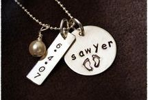 Jewelry I Need! / by Courtney Jones
