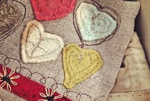 heart felt  / Valentines, hearts & all that love-ly stuff