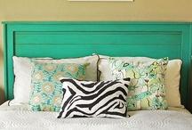 Master Bedroom / by Amanda Freeman {Realistically Domestic}
