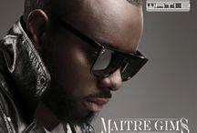 Wati B / Pour plus de Wati B, visitez le site officiel www.wati-b.com / by Sony Music France
