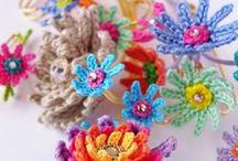 Beautiful Knits & Crochet / by Honour Rosser