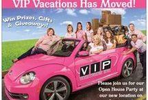 About VIP / Meet the VIP Team!
