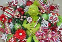 Christmas / by Courtney Jones