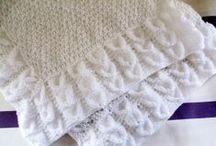 ❤ Baby - knitting / by Valborg Birgisdóttir