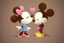 Everything Disney!  / Disney World, Disneyland, Disney Cruises, DISNEY!