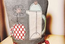 adorable aprons & kitchen creations / inspiration for the crafty kitchen
