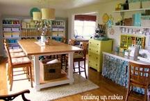 Cleaning & Organization 101 / by Amanda Freeman {Realistically Domestic}