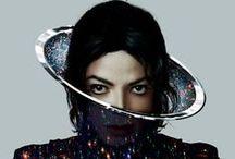Michael Jackson / Pour plus de Michael Jackson, visitez son site officiel www.michaeljackson.com / by Sony Music France