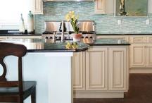 Homes - Kitchens
