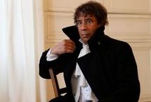 Laurent Voulzy / Pour plus de Laurent Voulzy, visitez son site officiel www.laurentvoulzy.com / by Sony Music France