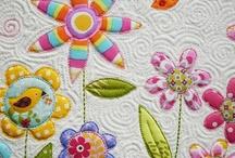 Quilts / by Mariana Muckalt
