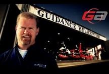 Guidance Aviation TV / Videos of flight training at Guidance Aviation. / by Guidance Aviation