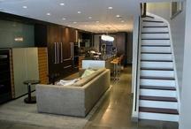 Homes - Basements