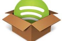 Nos playlists Spotify / by Sony Music France