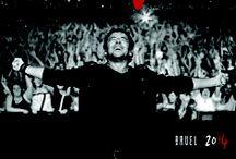Patrick Bruel / Pour plus de Patrick Bruel, visitez son site officiel www.patrickbruel.com / by Sony Music France