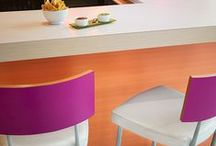 Colors Formica 100th Anniversary