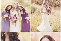 November Wedding! / Some of the inspiration for our wedding day, November 9, 2013. / by Andrea Cunningham