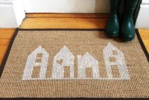 happy houses / House images, designs & stitchy stuff