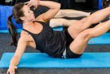 fitness / by Jori Hodgson