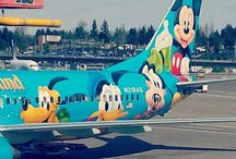 Disney / by Carol Jansen