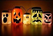 Halloween / by Courtney Jones