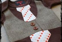 Baby Boy Clothes! :) / by Courtney Jones