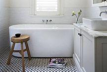 Bathroom / Inspiration & ideas